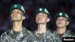 O'zbekiston askarlari