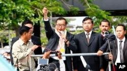 Tuy thỏa thuận này đưa ông Sam Rainsy quay lại với tiến trình chính trị, nhưng triển vọng của chính trị Campuchia vẫn không rõ ràng.