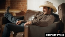 Kix Brooks, integrante del ex dúo Brooks & Dunn.