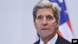 Suriya hukumatining sulh buzilgani haqida da'volari bunga halaqit bermasligi lozim, deydi Amerika bosh diplomati Jon Kerri