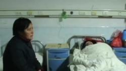 河北男子報復社會駕車衝撞學生多人受傷