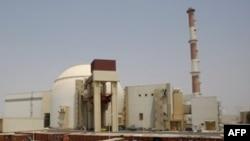 Атомная электростанция в Бушере