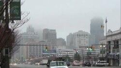Детройт тягнуть на дно пенсійні фонди