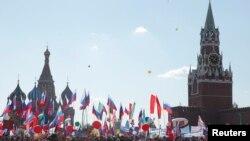Meydana Sor li Moskova