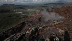 Kenya's Geothermal Industry Grows