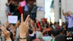 Libia deklaron zyrtarisht çlirimin