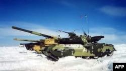 Suudi Arabistan'a Tank Satışı Almanya'yı Karıştırdı