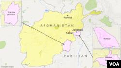 Les talibans ont pris le contrôle de Kunduz, dans le nord de l'Afghanistan.