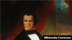 Prezidan Andrew Johnson
