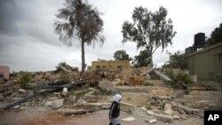 Nablus (Foto: ilustrasi)