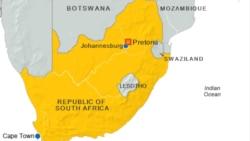 Tráfico de pessoas preocupa moçambicanos residentes na África do Sul 2:45