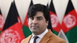 شرح کامل مصاحبه با عبدالعزیز ابراهیمی، سخنگوی کمیسیون مستقل انتخابات افغانستان