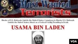 El periodista de la VOA conoció en una conferencia de prensa tanto a Osama bin Laden como al número dos de la red terrorista, el egipcio al-Zawahiri.