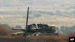 غزہ سے اسرائیل پر ایک اور راکٹ حملہ