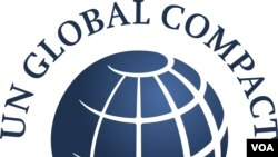 UN Global Compact on Migration logo