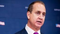VOA: EE.UU. Legislador Díaz Balart habla sobre Venezuela en el Congreso