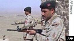 Pakistanda intiharçının həyata keçirdiyi bomba hücumu azı 7 nəfərin ölümü ilə nəticələnib