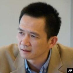 北京大學中國經濟研究中心主任姚洋