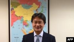 Phó Trợ lý Ngoại trưởng Joseph Yun nói rằng 'một cột trụ rất quan trọng trong chính sách đối ngoại của Hoa Kỳ là nhân quyền'.