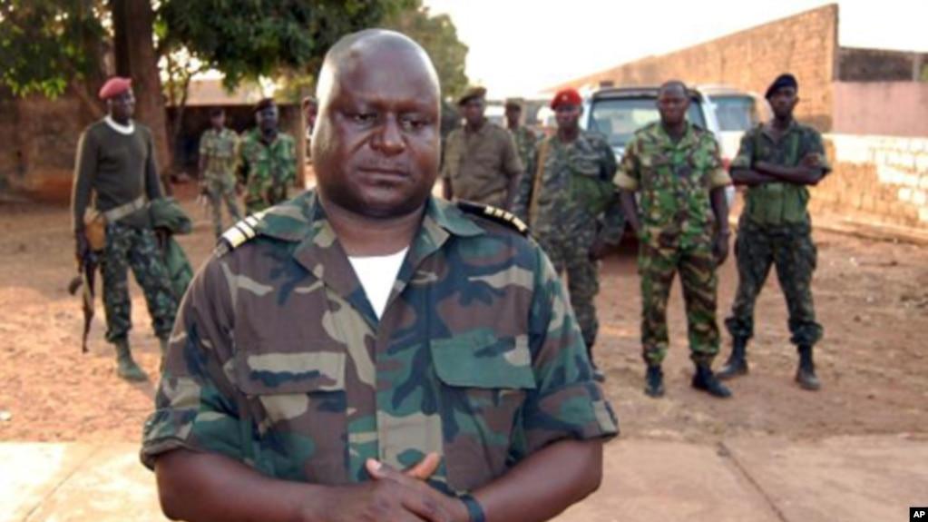 Zamora Induta, antigo CEMFA da Guiné-Bissau (Arquivo)