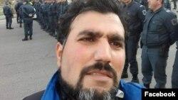 Natiq İsbatov