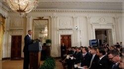 اوباما: مردم آمریکا به کمک نیاز دارند