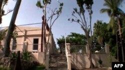 Hemingvejeva kuća
