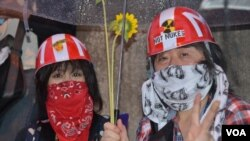 Japanese Protest Restarting Nuclear Plants
