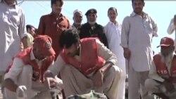 2012-05-12 粵語新聞: 巴基斯坦白沙瓦路邊炸彈爆炸
