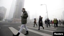 آلودگی هوای بیرون بیشتر جمعیت شهری را متاثر ساخته است