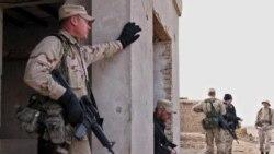 امنيت شهر مزارشريف به نيروهای افغان واگذار می شود