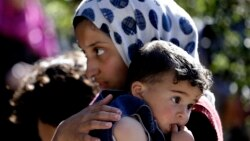 Lebanon Helping Refugees, Needs Support