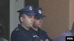 Police Kosova