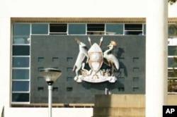 Uganda's parliament is considering Bahati's bill