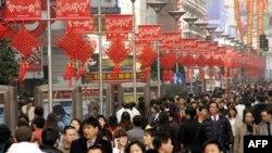 Азия приветствует год Кролика