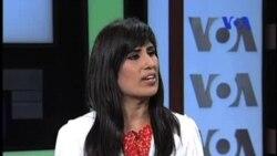 عابدینی و حکمتی: ایرانی آمریکاییان در حبس در ایران