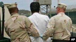 El equipo del Pentágono evalúa el complejo correccional de Florence y una penitenciaría estatal en Canon City, pero hasta ahora no se ha tomado una decisión.