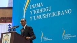 Kuki U Rwanda Rwasubutse Inama y'Igihugu y'Umushyikirano?