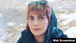 ایران کی صحافی مرضیہ امیری کو پانچ سال قید کی سزا دی گئی ہے۔