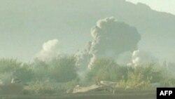 Əfqanıstanın ucqar Faryab vilayətində intiharçı hücumu baş verib