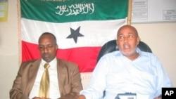 Somaliland: Xeerar la ansixiyay