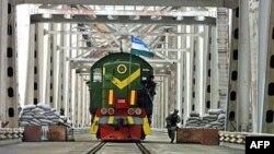 Markaziy Osiyoda regional transport va xizmatlarni yaxshilash kerak