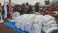 Food Assistance for Guinea