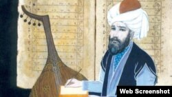 Urmiyəli Səfiəddin Musiqi Nəzəriyyəsi üzrə yazmış ən qədim musiqi alimlərindən biridir