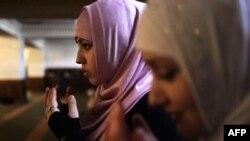 Чеченські жінки живуть у страху