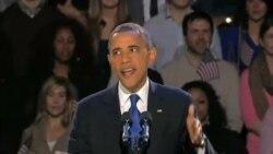 Обама описав цілі другого президентства