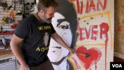 Parkland documentary: Portrait of Manuel Oliver