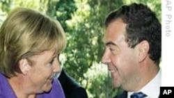 俄罗斯与德国就经济议题达成协议