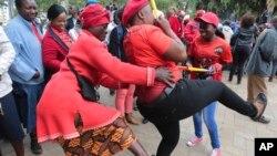 Umhlangao we MDC Alliance