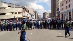 Interview With Joseph Tshuma on MDC Demos